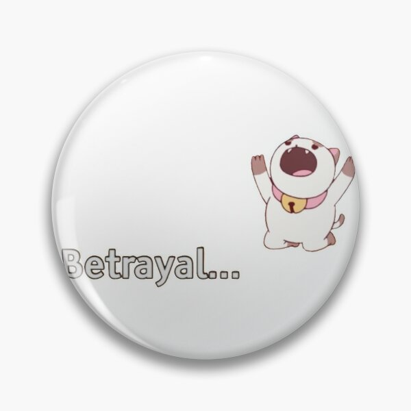 puppycat betrayal  Pin