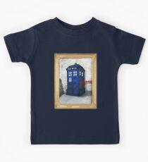 Dalek Gettin Up Kids Clothes