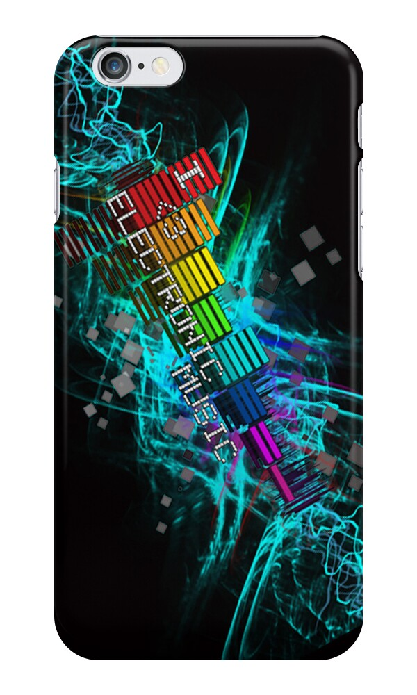 Lenz Iphone Case