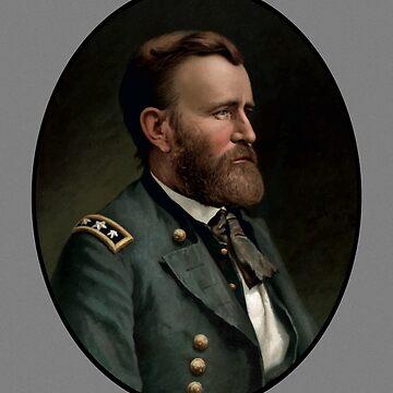 General Ulysses S. Grant von warishellstore