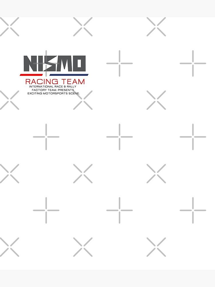 Nismo Racing Team by merlz