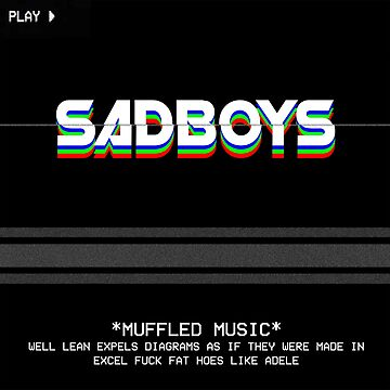 Sadboys VHS  by Methy0