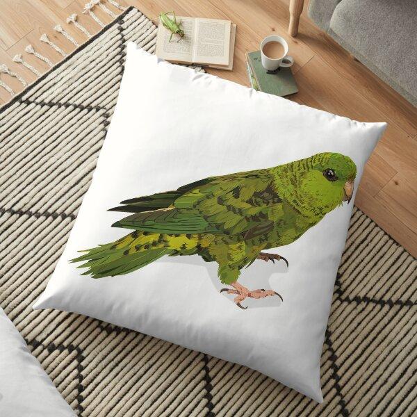 Catita Barrada Floor Pillow
