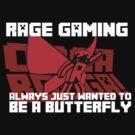 Butterfly Ooga Booga by RageGamingVideo