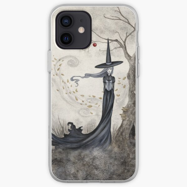 The Last Apple iPhone Soft Case