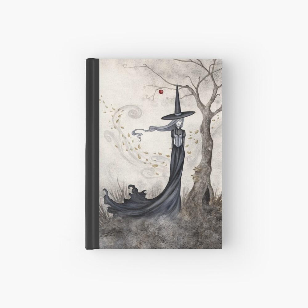 The Last Apple Hardcover Journal