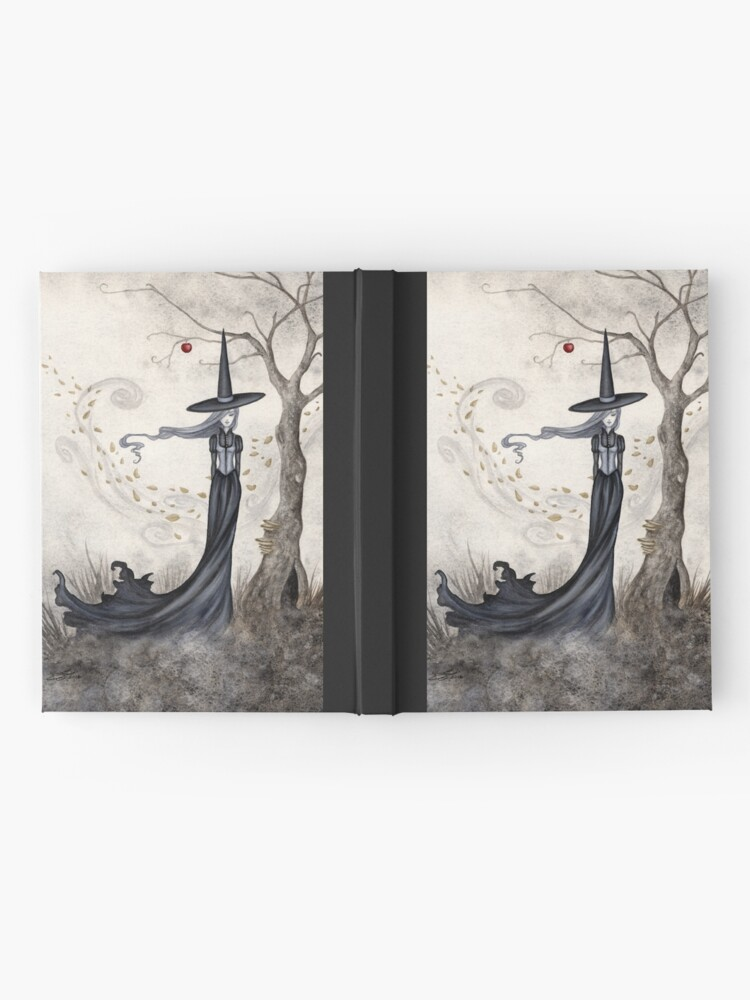 Alternate view of The Last Apple Hardcover Journal