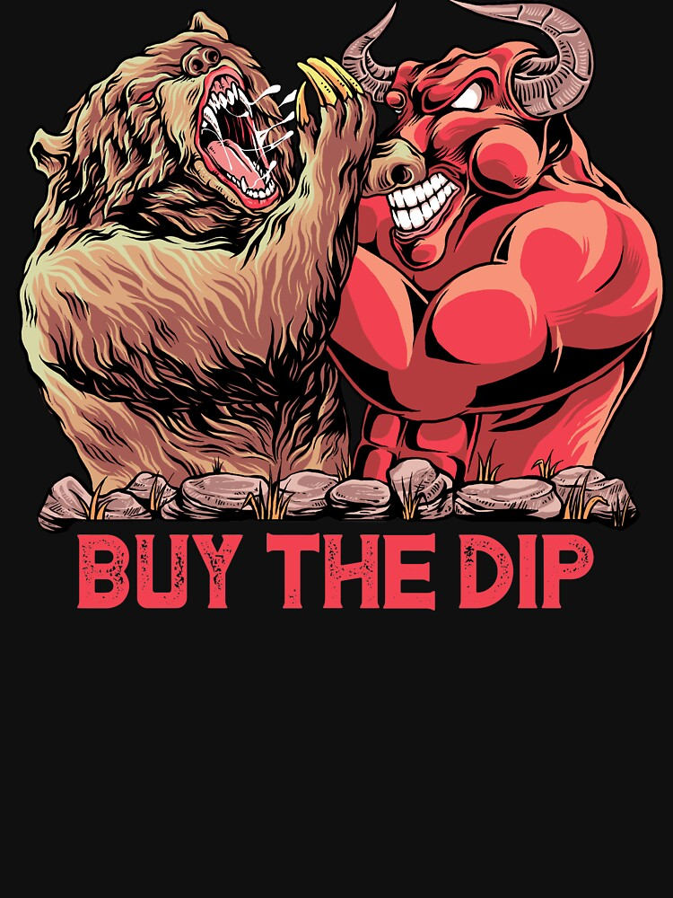 Buy The Dip Day Trader  by WeTradeAlerts