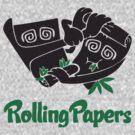 Rolling Papers by teetties