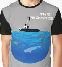 The Weepies' World Graphic T-Shirt