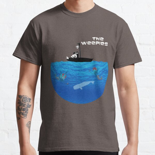 The Weepies' World Classic T-Shirt