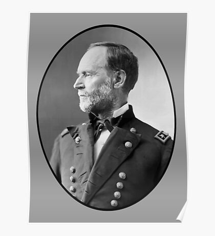 a reflection of the life and voyage of william tecumseh sherman Some men panic in the face of war, others embrace its horrific challenges but  none embraced war as ferociously or with as much cold calculation as william.