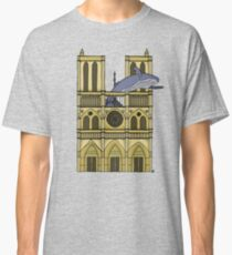 Humpback of Notre Dame Classic T-Shirt