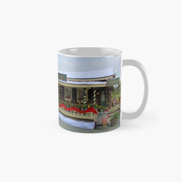 Abigail's Cafe Classic Mug