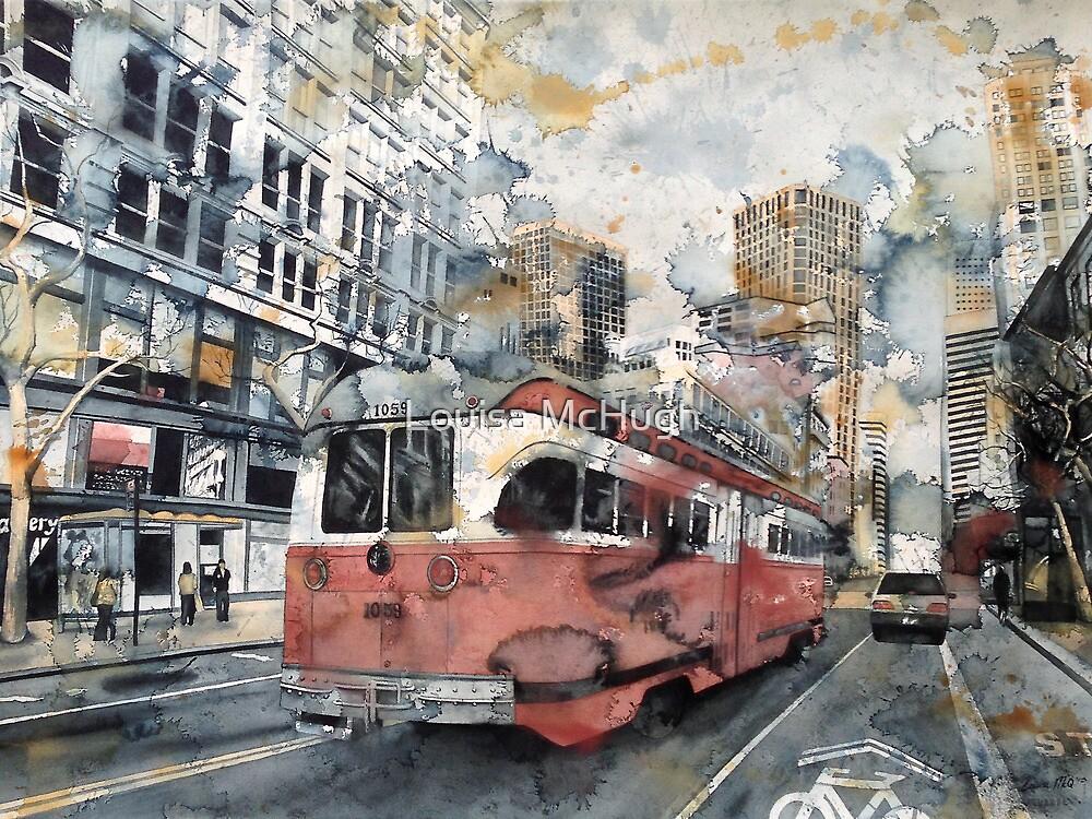 A Streetcar Named Desire by Louisa McHugh