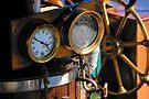 Steam Power by John Schneider