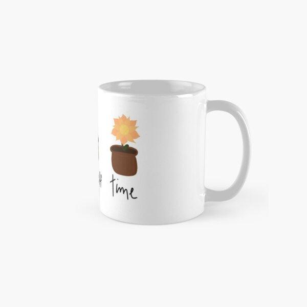 give yourself time Classic Mug