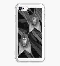 *•.¸♥♥¸.•* MONKEY ORCHID IPHONE CASE*•.¸♥♥¸.•* iPhone Case/Skin