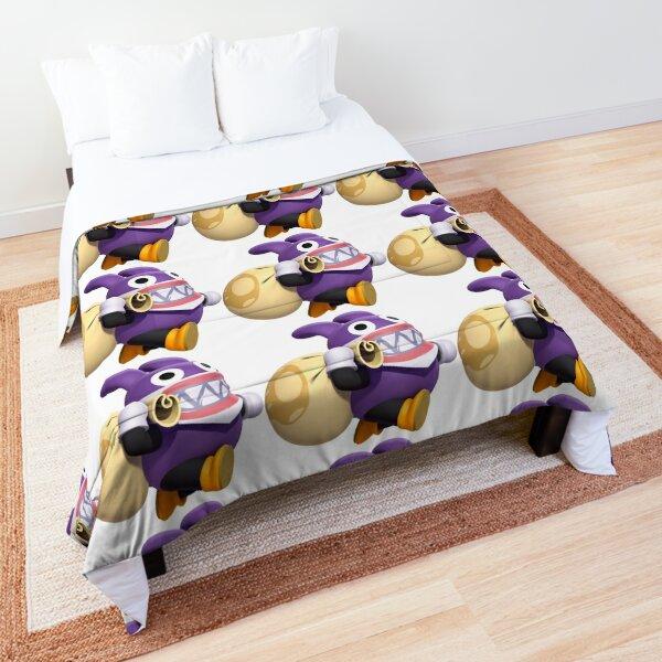 Nabbit Comforter