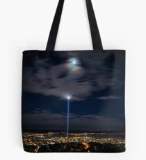 Spectra, Hobart, Tasmania Tote Bag