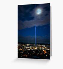 Spectra, Hobart, Tasmania #2 Greeting Card