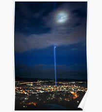 Spectra, Hobart, Tasmania #2 Poster