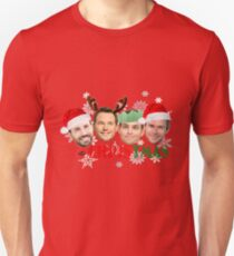 its CHRIStmas T-Shirt