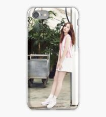 Jung Soojung. iPhone Case/Skin