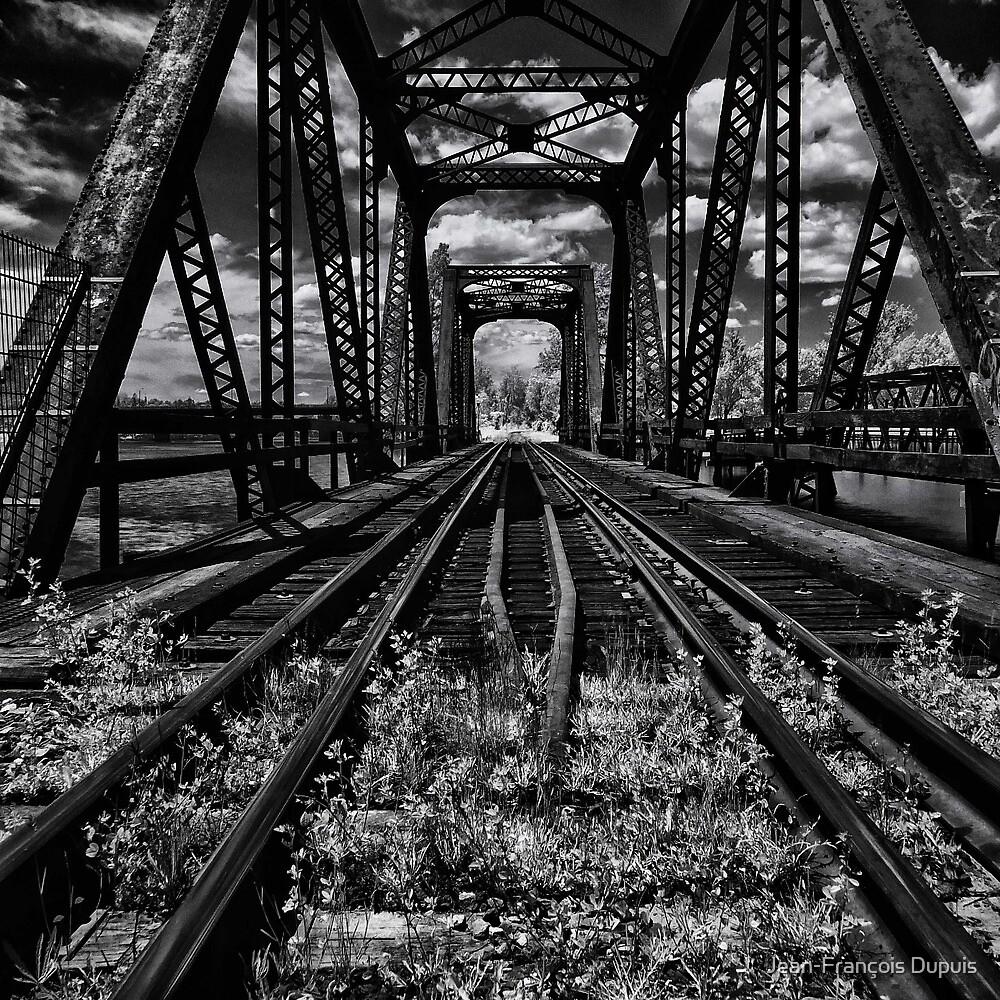 Bridge par par Jean-François Dupuis by Jean-François Dupuis