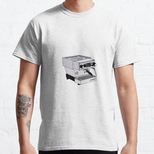 La Marzocco Linea Mini Colored Classic T-Shirt