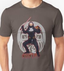 NUNJA! T-Shirt