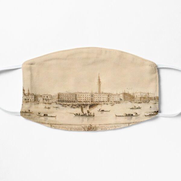 Venice 1780 Flat Mask