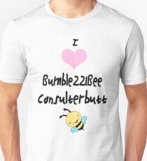 I Heart Benedict T-Shirt
