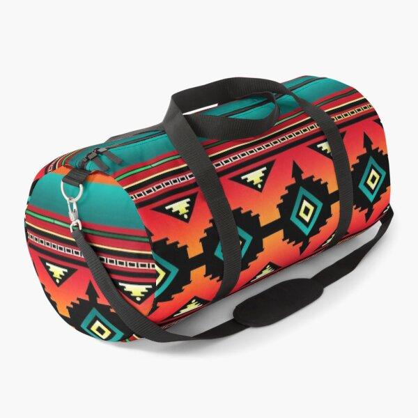 Canyon   Navajo  Duffle Bag