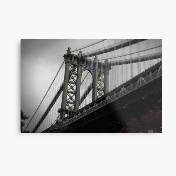 NY in 20 pics: #4 Metal Print
