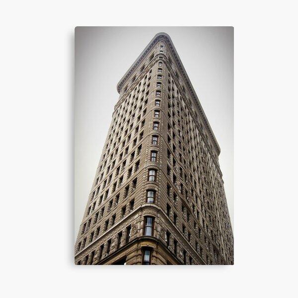 NY in 20 pics: #11 Canvas Print