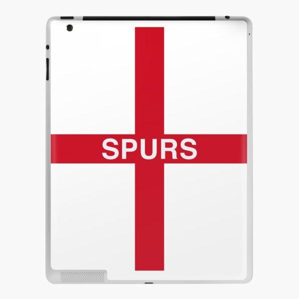 Tottenham St George Banner iPad Skin