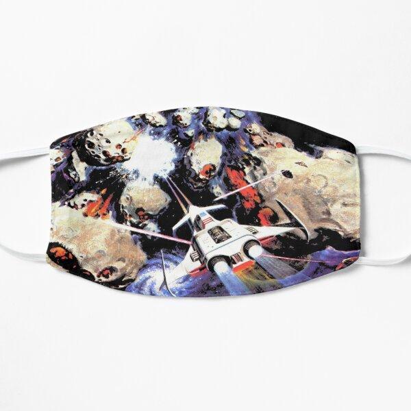 Asteroids Flat Mask