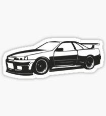 R34 Sticker