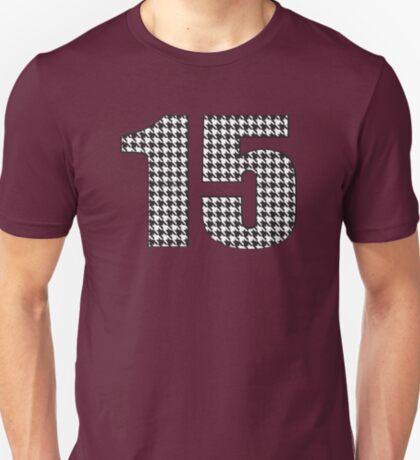Alabama Houndstooth 15 T-Shirt