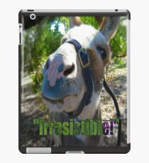 Irresistible iPad Case/Skin