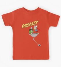 Mighty Minions Kids Clothes