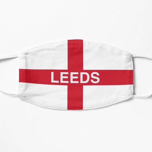 Leeds St George Banner Flat Mask