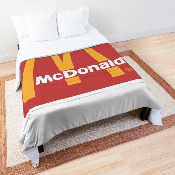 Mcdonald's Comforter