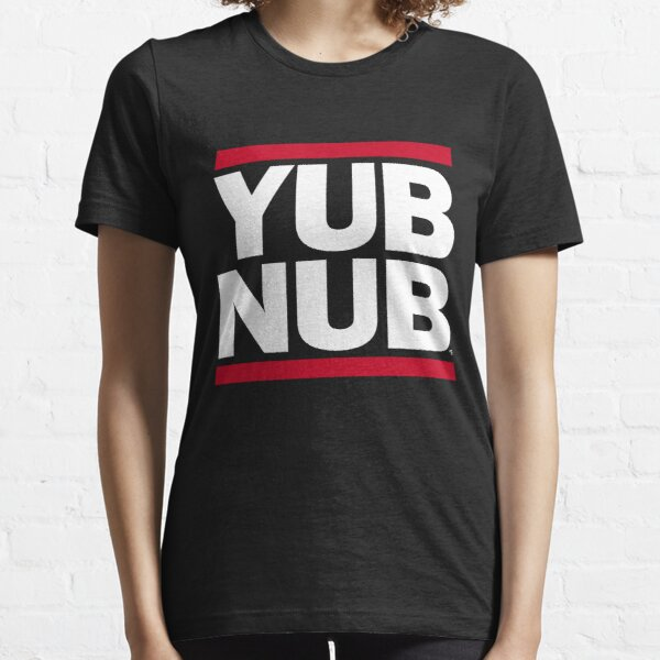 YUB NUB Essential T-Shirt