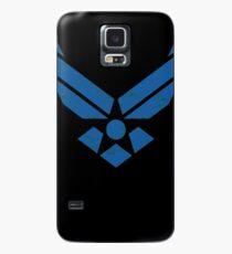 Air Force Case/Skin for Samsung Galaxy