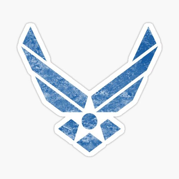 Air Force Sticker