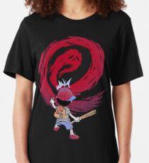 Cosmic Destroyer Slim Fit T-Shirt