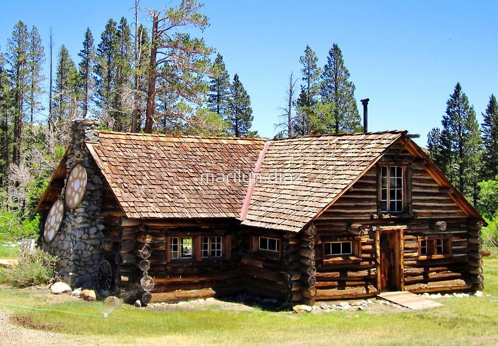My Dream Home by marilyn diaz