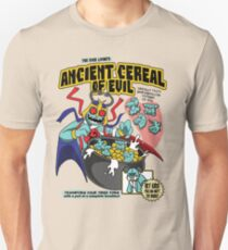 Ancient Cereals of Evil T-Shirt